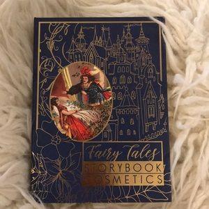 Fairy Tales Storybook Cosmetics Eyeshadow Palette